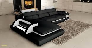 canape d angle noir et blanc canapé d angle noir convertible frais deco in canape d angle