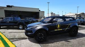 range rover pickup conversion range rover evoque knight industries knight rider kitt flag