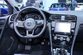 volkswagen golf 2017 interior volkswagen golf sportwagen
