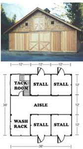 Barn Designs For Horses Barn Plans And Horse Facility Planning Information Stablewise