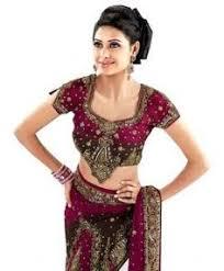 sari mariage lehenga sari mariage chinmayi argenté sari