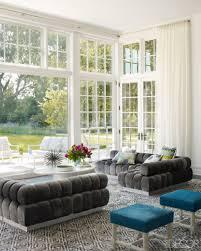 elle decor living rooms