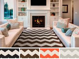 awesome rug size for living room images home design ideas