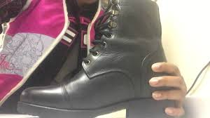 black moto boots short motorcycle boots for short riders youtube
