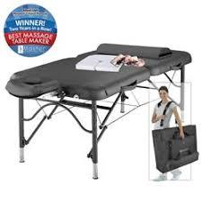 master massage equipment table master massage athletico air ultralight portable table black very