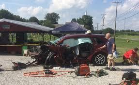 newburgh woman dies in car crash in vanderburgh county 44news