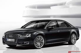 audi a8 limited edition two audi a8 editions launched in gtspirit