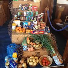 harvest thanksgiving service october 2016 lossiemouth united free church