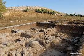 bibleplaces blog 8 2008 archaeological discoveries