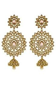 karigari earrings karigari jewellery an ideal place for online fashion imitation