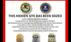 Federal Bureau Of Investigation Welcome To Fbi Fbi Shuts Hacking Market Silk Road Threatpost