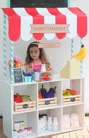 Kitchen Set Toys For Boys Repurposed Bookshelf Ideas Play Market Pretend Play And Kids S