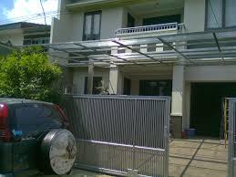home art design planning a minimalist house fence