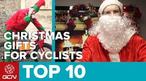 christmas gifts gcn s top 10 christmas gifts for cyclists