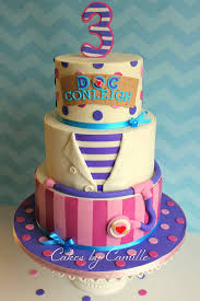 doc mcstuffin birthday cake cutest doc mcstuffins birthday cake clean and simple cake design