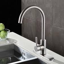 6 inch kitchen sink faucet kes kitchen bathroom accessories 9 6 inch kitchen sink faucet hole