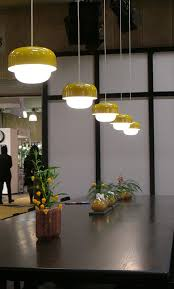 Yellow Light Fixture Haipot Pendant Light By Dyberg Larsen Yellow Lime Lace Www