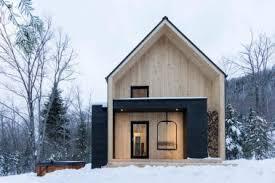 25 Best Small Cabin Designs by 28 Architecture Scandinavian Modern Cabins 25 Best Ideas About