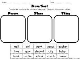 25 best nouns images on pinterest teaching nouns nouns and
