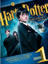 image sorcerer u0027s stone dvd ultimate edition cover jpg harry