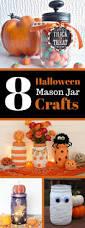 Mason Jars Halloween by Halloween Mason Jar Mummy U2014 Weekend Craft