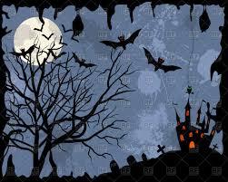 free halloween vector background halloween background vector image 107434 u2013 rfclipart