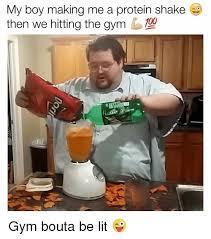 Protein Powder Meme - 25 best memes about protein shake protein shake memes