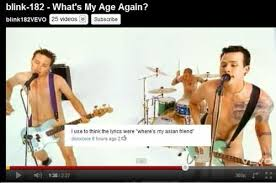 Blink 182 Meme - funny youtube comments in 45 pics