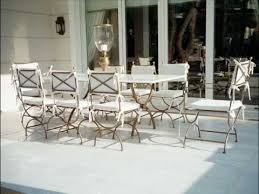 Iron Patio Furniture by Iron Outdoor Furniture Home Design Ideas And Pictures