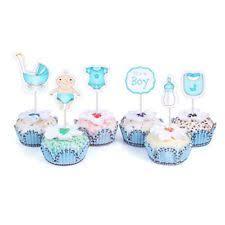 Hockey Cake Decorations Baby Shower Cake Topper Ebay