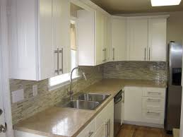 Ceramic Tile Backsplash by 65 Tile Backsplash Ideas Matchstick Tile Kitchen Interior