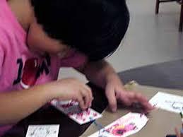 Card Making For Children - card making for kids
