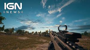 pubg ign two pubg mobile games in development ign news video shooter