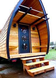 tiny homes on wheels photo page hgtv