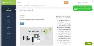 syncapps for quickbooks quickbooks app store