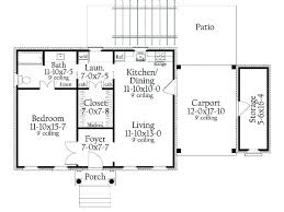 one cottage house plans one bedroom cottage house plans cottage style house plan 2 beds 1