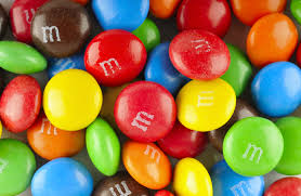 who invented m u0026m u0027s and other halloween candy origin stories la times
