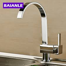 wholesale kitchen faucets kitchen faucet free shipping waterfall kitchen sink faucet