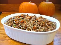 healthy thanksgiving stuffing glutenfree quinoa stuffing jpg
