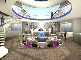 Home Design In New York New York Of Interior Design Student Wins 30 000