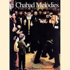 chabad books books