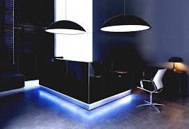 salon reception desk furniture home design ideas