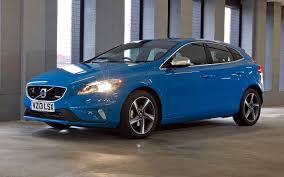 volvo uk volvo v40 r design 2012 uk wallpapers and hd images car pixel