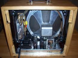tube radios converted into guitar amps gearslutz pro audio