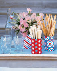 patriotic party ideas and decorations for memorial day martha