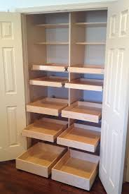 Slide Out Shelves by Pull Out Shelves Pa Nj Delaware