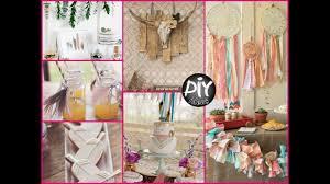 theme decor ideas bohemian party theme decorating ideas and inspiration diy boho