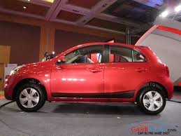 nissan micra india price nissan micra x shift limited edition launched 750 units to be
