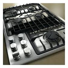 30 Induction Cooktop With Downdraft Kitchen Excellent Shop Kitchenaid Architect Ii 4 Burner Gas