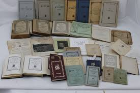 chabad books מורשת מכירות פומביות large lot of about 40 books chabad